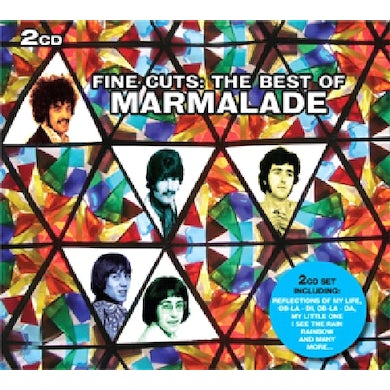 Marmalade FINE CUTS: BEST OF CD