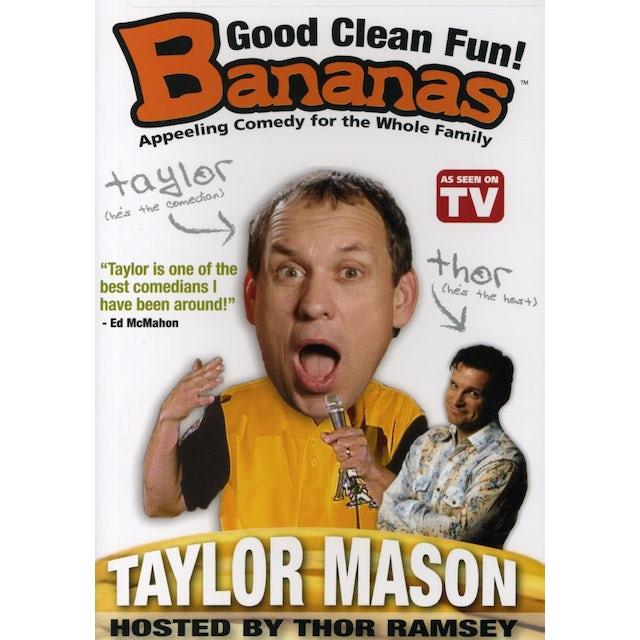 Taylor Mason