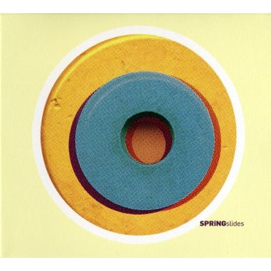 spring SLIDES CD