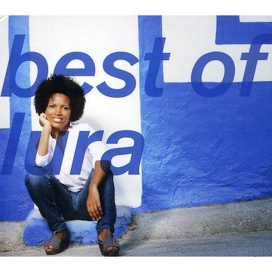 BEST OF LURA CD
