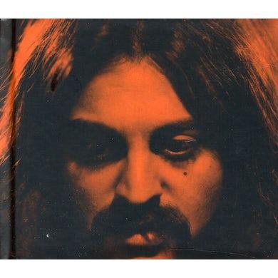 Kourosh BACK FROM THE BRINK CD