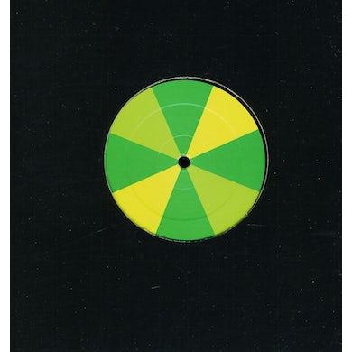 Suzanne Kraft GREEN FLASH Vinyl Record