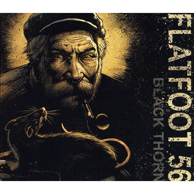 Flatfoot 56 BLACK THORN CD