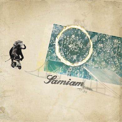 Samiam TRIPS CD