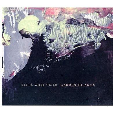 Peter Wolf Crier GARDEN OF ARMS CD