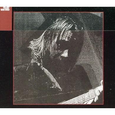 Loren Connors RED MARS CD