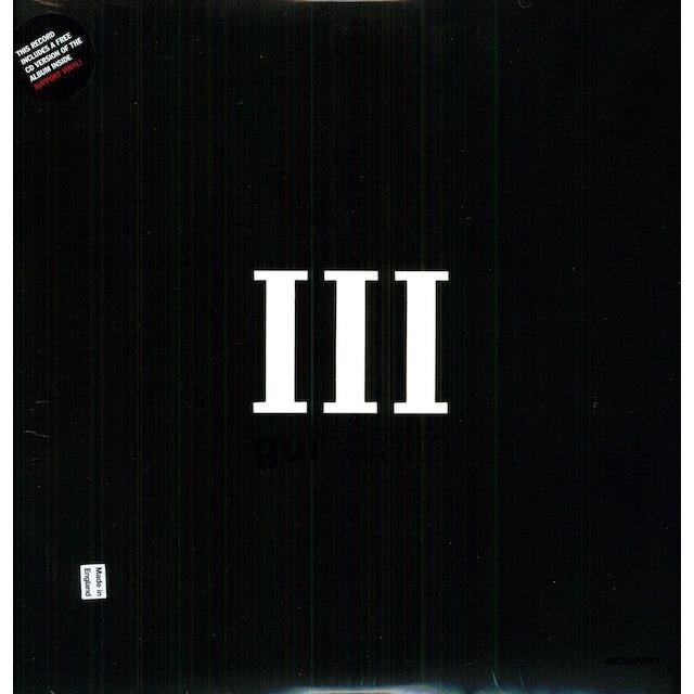 Gui Boratto III Vinyl Record
