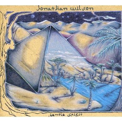 Jonathan Wilson GENTLE SPIRIT CD