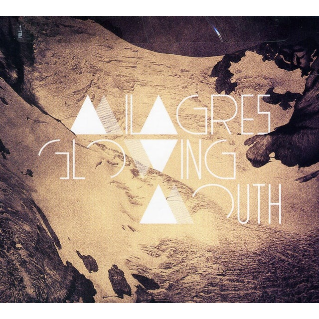 Milagres GLOWING MOUTH CD
