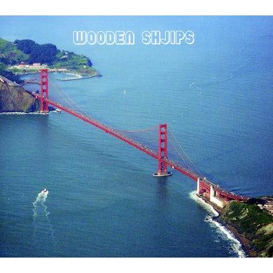 Wooden Shjips WEST CD