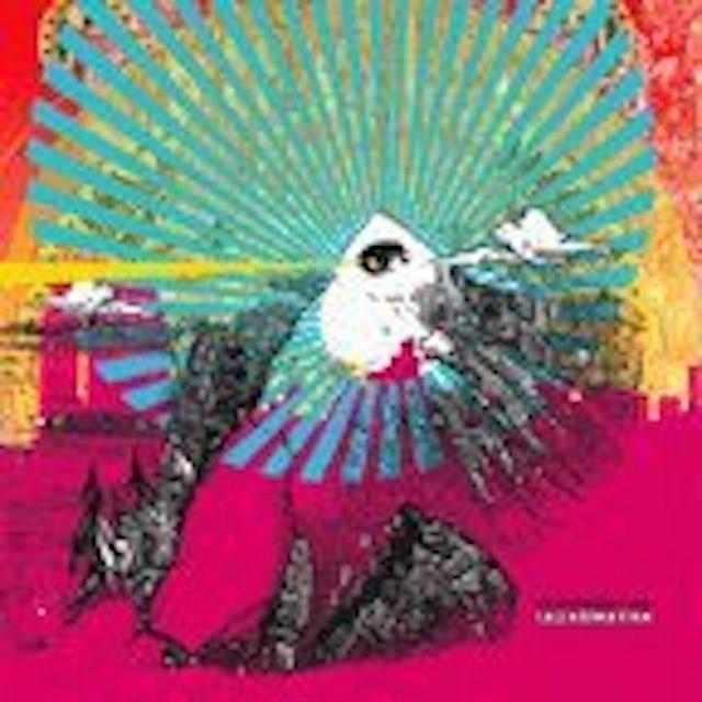 The Appleseed Cast SAGARMATHA Vinyl Record