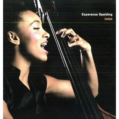 Esperanza Spalding JUNJO LP Vinyl Record