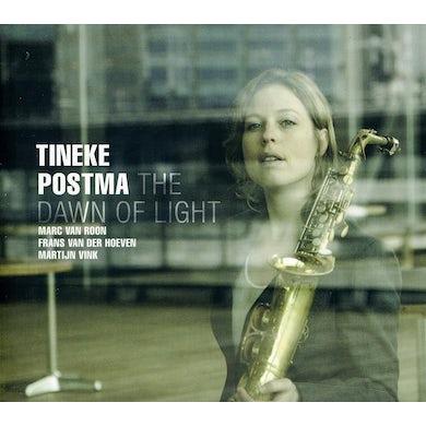 Tineke Postma DAWN OF LIGHT CD