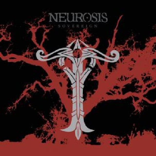 Neurosis SOVEREIGN CD