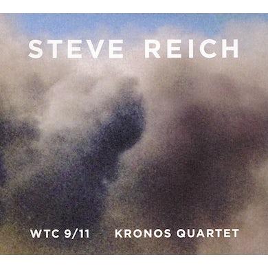 Steve Reich WTC 9-11 / MALLET QUARTET / DANCE PATTERNS CD