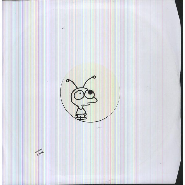 Moby LIE DOWN IN DARKNESS Vinyl Record
