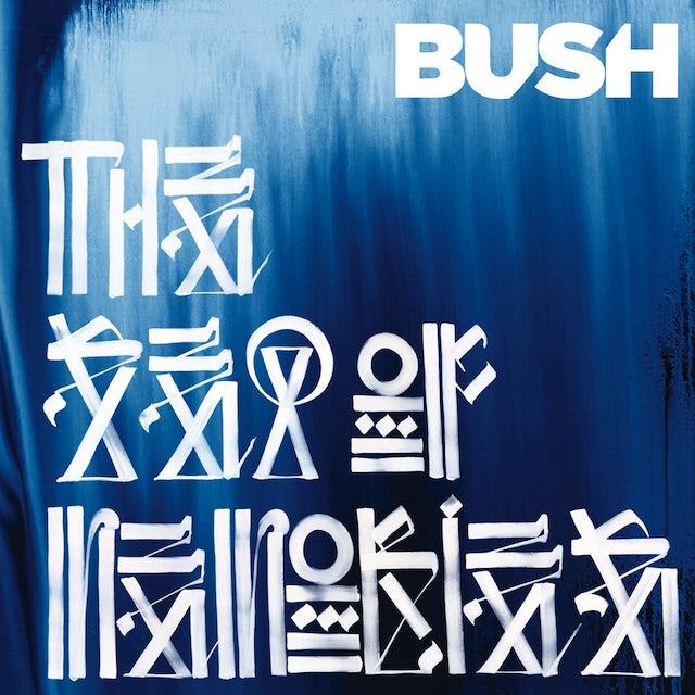 Bush SEA OF MEMORIES CD