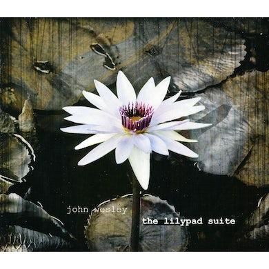 John Wesley LILLIPAD SUITE CD