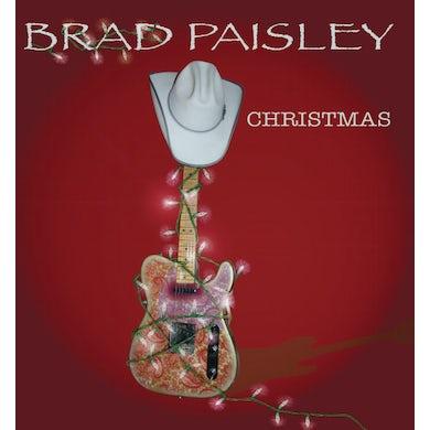 Brad Paisley CHRISTMAS CD