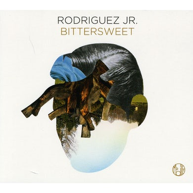 Rodriguez Jr BITTERSWEET CD