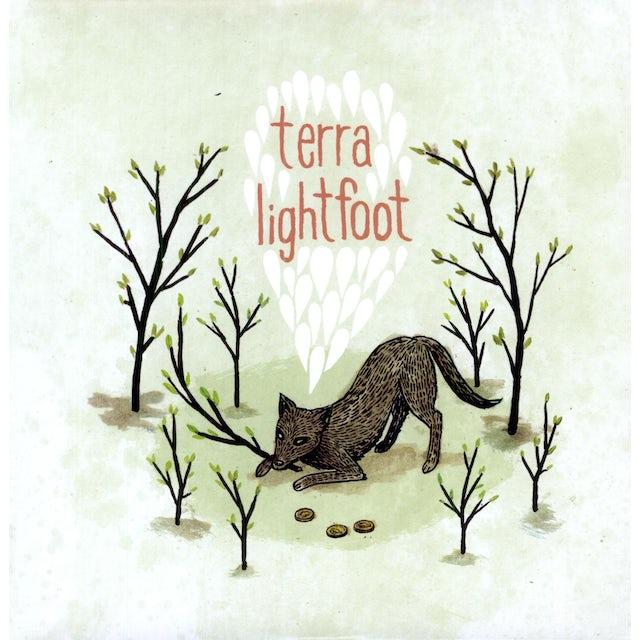 Terra Lightfoot Vinyl Record