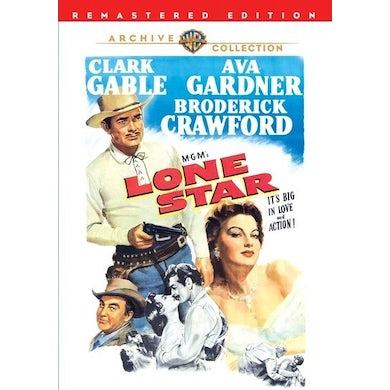 LONE STAR DVD