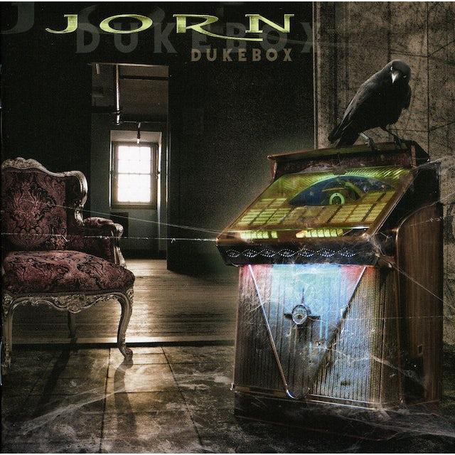 Jorn DUKEBOX CD