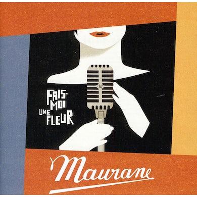 Maurane FAIS MOI UNE FLEUR CD
