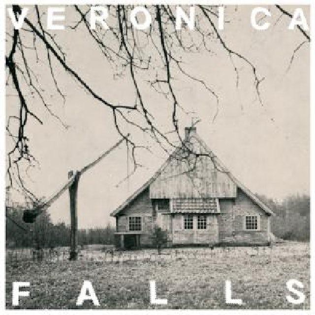 Veronica Falls Vinyl Record
