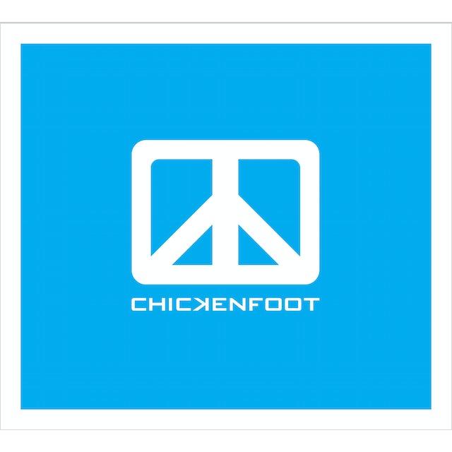 Chickenfoot III CD