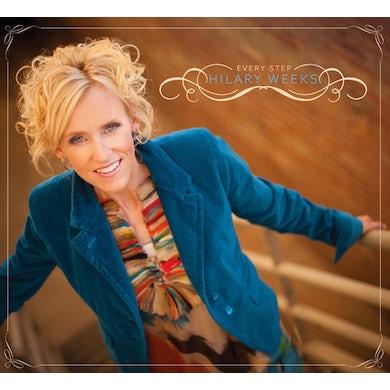 Hilary Weeks EVERY STEP CD