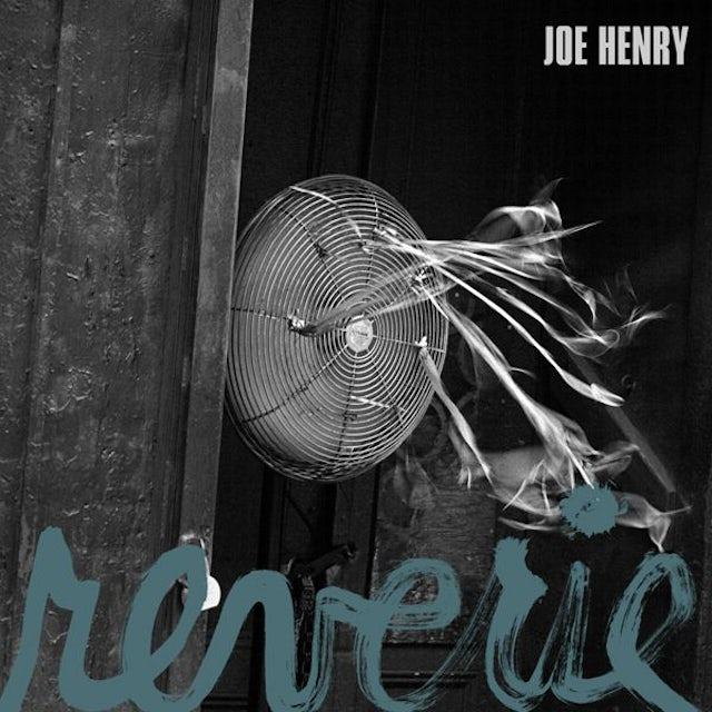 Joe Henry REVERIE CD