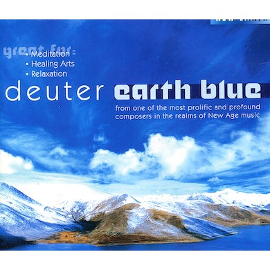 Deuter EARTH BLUE CD