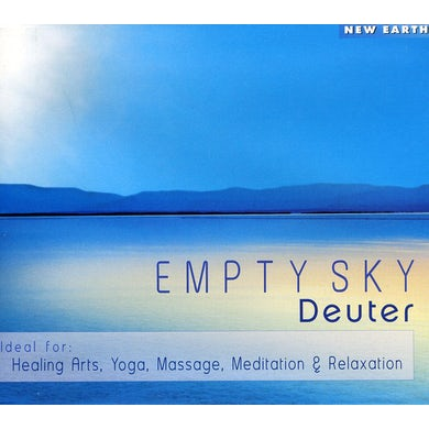 Deuter EMPTY SKY CD