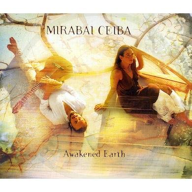 Mirabai Ceiba AWAKENED EARTH CD