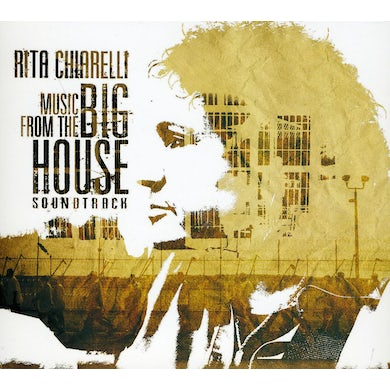 MUSIC FROM THE BIG HOUSE CD