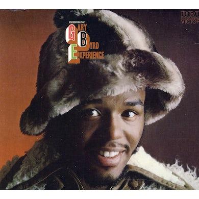 Gary Byrd EXPERIENCE CD