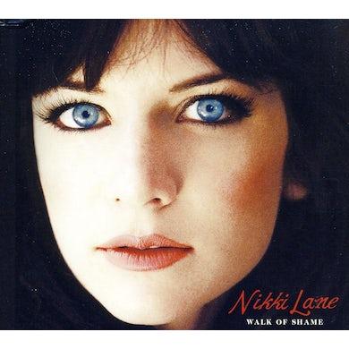 Nikki Lane WALK OF SHAME CD