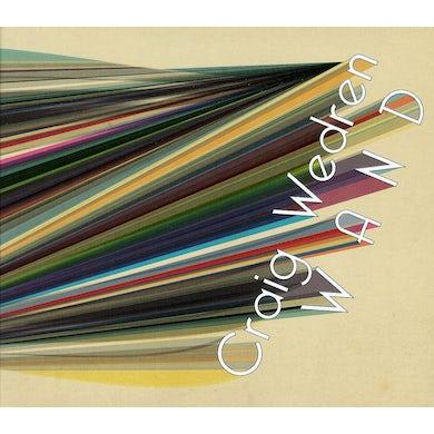 Craig Wedren WAND CD