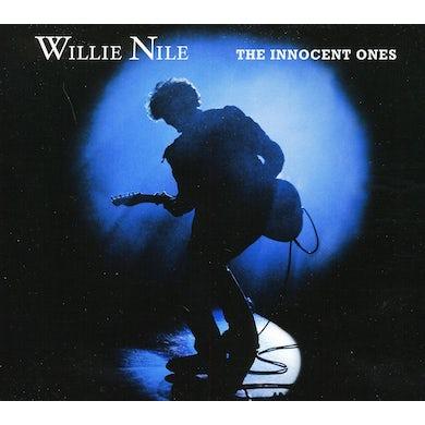 Willie Nile INNOCENT ONES CD