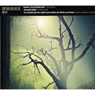 Rwake REST CD