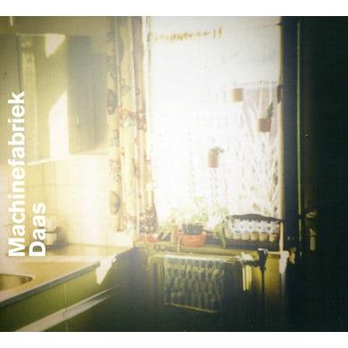Machinefabriek DAAS CD