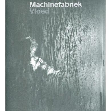Machinefabriek VLOED CD