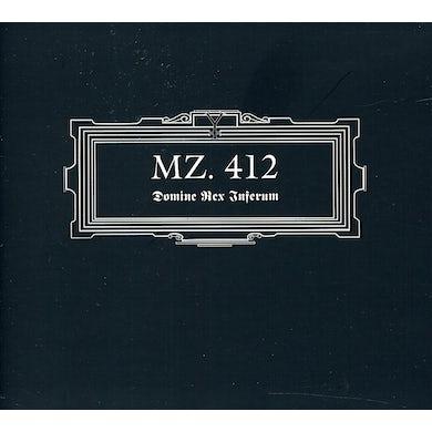 Mz 412 DOMINE REX INFERNUM CD