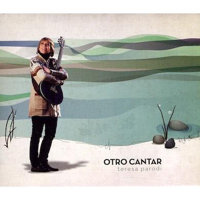 Teresa Parodi OTRO CANTAR CD