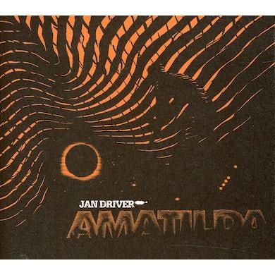 Jan Driver AMATILDA CD