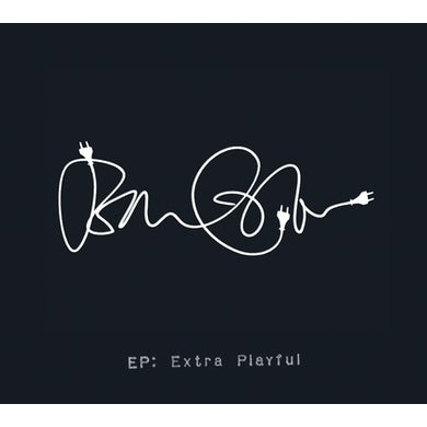 John Cale EXTRA PLAYFUL Vinyl Record