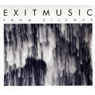 Exitmusic FROM SILENCE CD