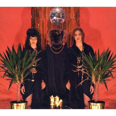Prince Rama TRUST NOW CD