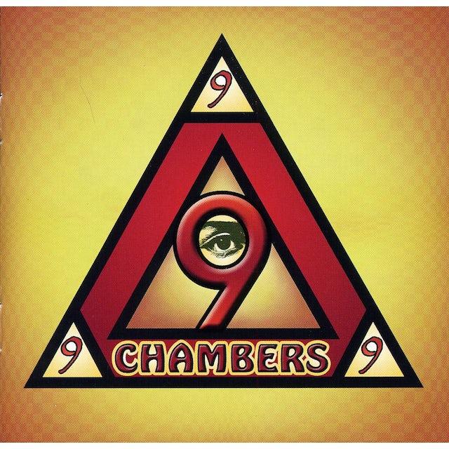 9 Chambers CD